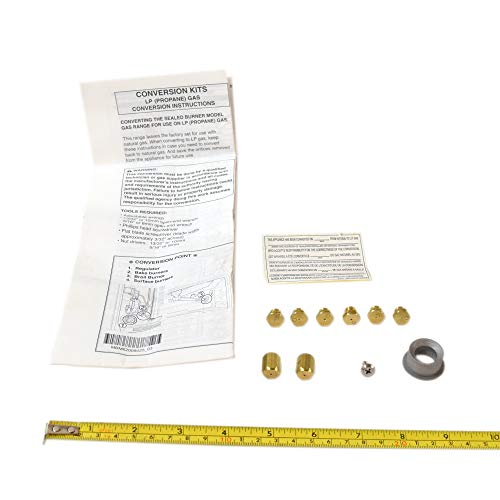 Buy stove propane conversion kit