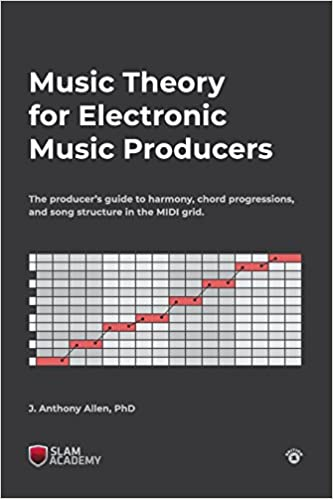 Music Theory for Electronic Music Producers: The producers
