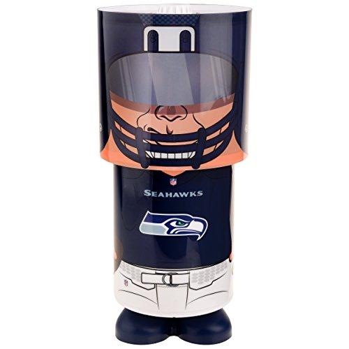 Seattle Seahawks Desk Lamp ()