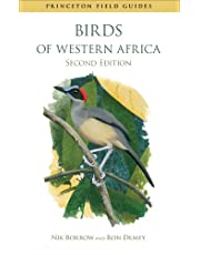 Birds of Western Africa: Second Edition