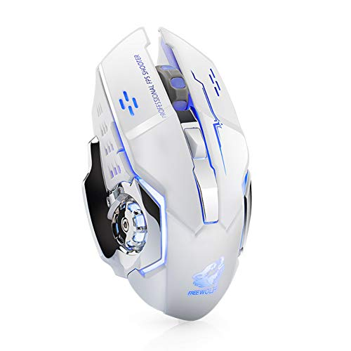 6b18fe6ca8e twbbt Gaming Mouse,Wireless LED Backlight USB Special Edition Gaming Mouse  Windows XP, Vista
