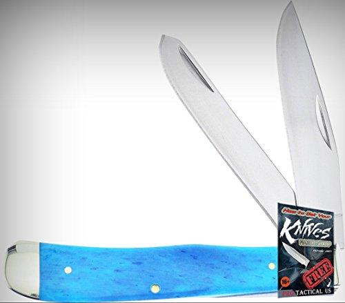 Frost Cutlery FSW108BLSB Steel Warrior 4.125
