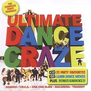 Kylie Minogue - Ultimate Dance Craze By Various Artists - Zortam Music