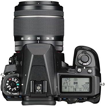 Pentax Kit K3 II+18-55WR - Cámara fotográfica Digital: Amazon.es ...