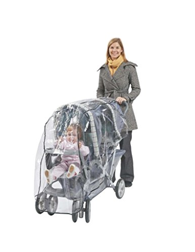 Comfy Baby Shield Tandem Strollers