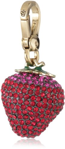 Juicy Couture Strawberry Charm ()