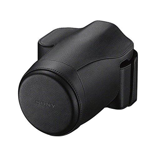 Sony LCSELCA/B Camera Cases