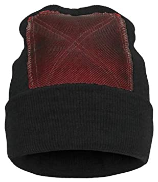 d7e4d48fc9f BACKSPIN Function Wear - Beanie Headspin-Cap - OneSize - black   Amazon.co.uk  Sports   Outdoors