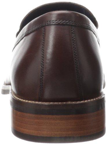 Cole Haan Heren Lenox Hill Venetiaans Instappers Loafer Donkerbruin