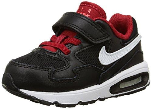 NIKE Boys BABY Toddler AIR MAX ST Running Shoes (10 M US Toddler) (Toddler Air)