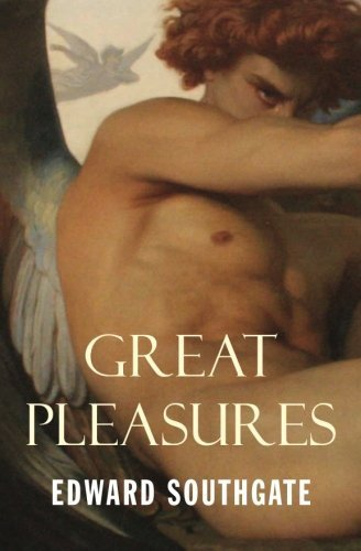 Great Pleasures by Edward Southgate - Mall Southgate