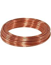 Hillman 123109 25' 18G Copper Wire