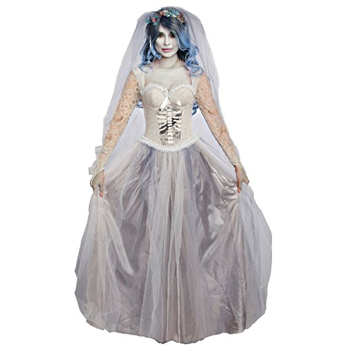 Dying to Marry Adult Costume - Large