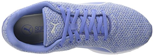 Puma Burst Metal Fibra sintética Zapato para Correr