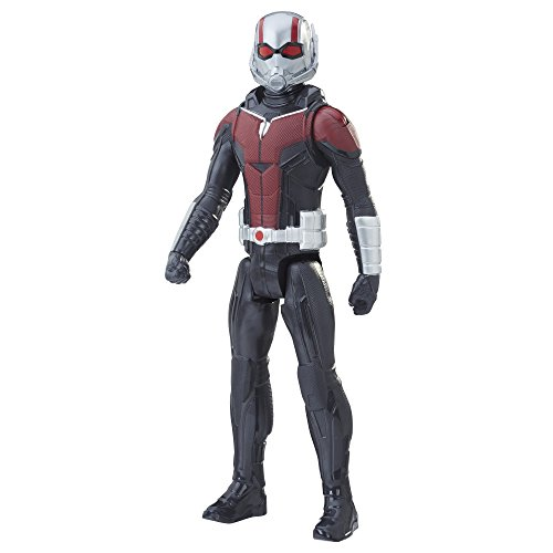 Marvel Ant-Man and The Wasp Titan Hero Series Ant-Man with T