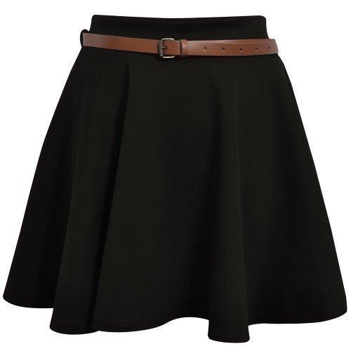 Trendy-ClothingsDamen Kleid Rot - Rot scxOKz