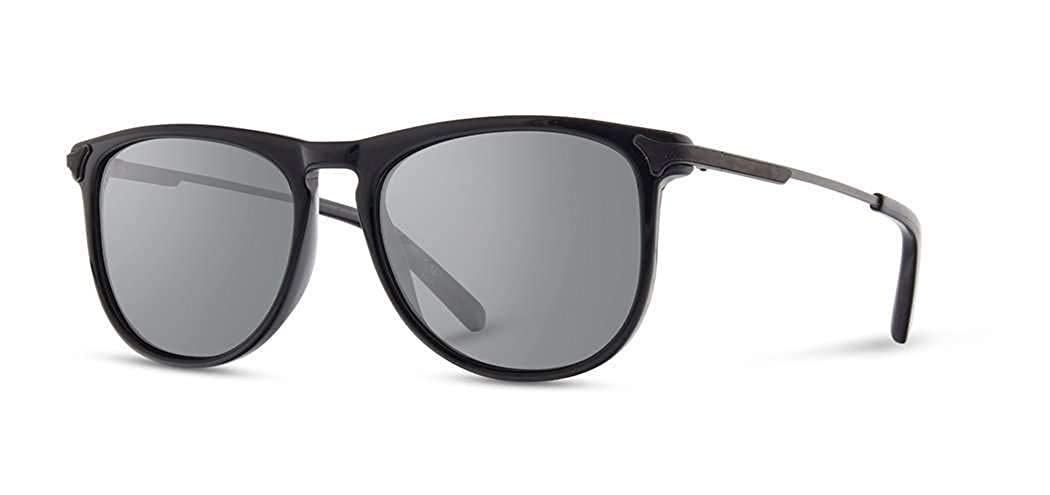 Keller Rectangle Acetate /& Wood Sunglasses Shwood