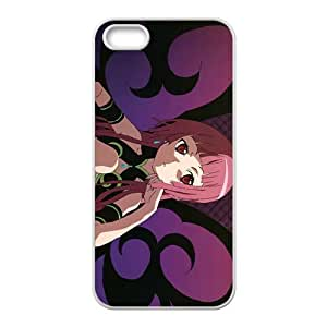 Cartoon Fairy Butterfly Hight Quality Plastic Case for Iphone 5s