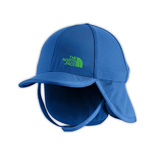 b24bdc22e16 The North Face Baby Sun Buster Hat Turkish Sea - OS