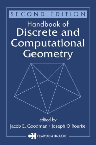 Download Handbook of Discrete and Computational Geometry, Second Edition (Discrete and Combinatorial Mathematics Series) Pdf