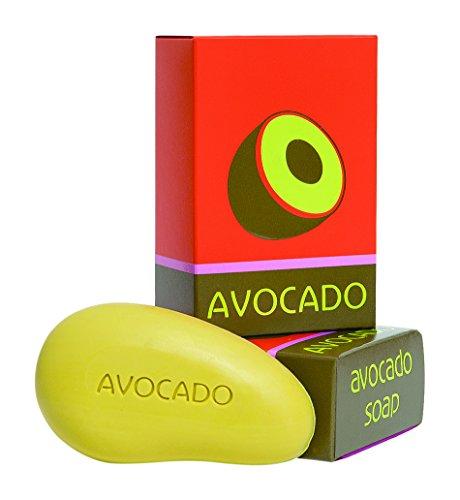 Kalastyle Modern Wash Avocado Soap Face and Body Soap 3.5 oz