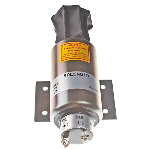 Most bought Exhaust Solenoid Idle Stops