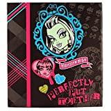 Monster High Cosmetic Book