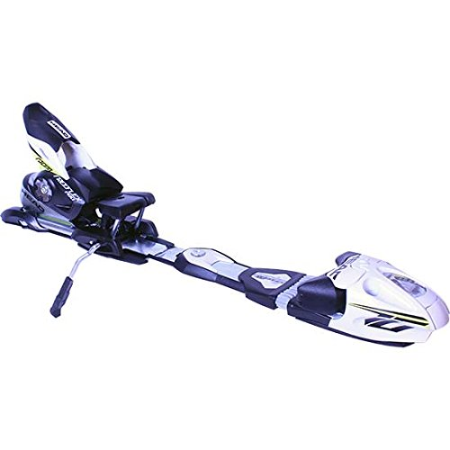 Free Flex Ski Bindings - 1