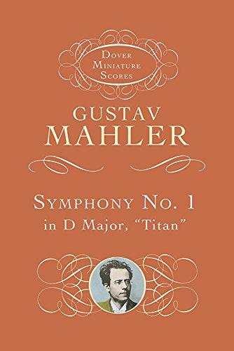 Symphony No. 1 in D Major: