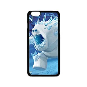 Frozen Marshmallow Design Best Seller High Quality Phone Case For Iphone 6