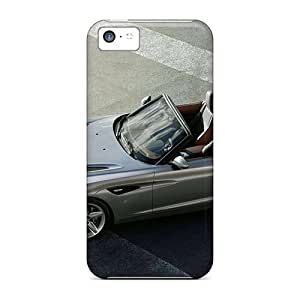 Tpu Busttermobile168 Shockproof Scratcheproof Bmw Zagato Roadster Auto Hd 09 Hard Cases Covers For Iphone 5c Black Friday