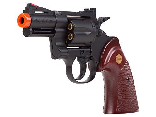 939 UHC Revolver, 2.5'' Barrel airsoft gun by UHC