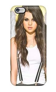 Rolando Sawyer Johnson's Shop Tpu Fashionable Design Selena Gomez 85 Rugged Case Cover For Iphone 6 Plus New 1626071K76803625