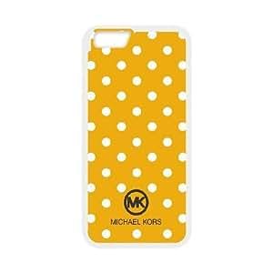 iPhone 6 4.7 Inch Phone Case White Michael Kors V9004777