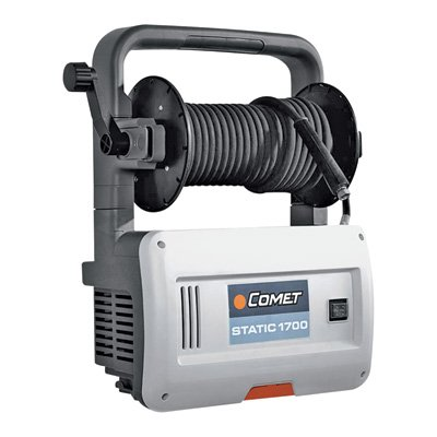 Comet Electric Cold Water Stationary Pressure Washer - 1300 PSI, 2.2 GPM, Model# TBD-2 from Comet Pump