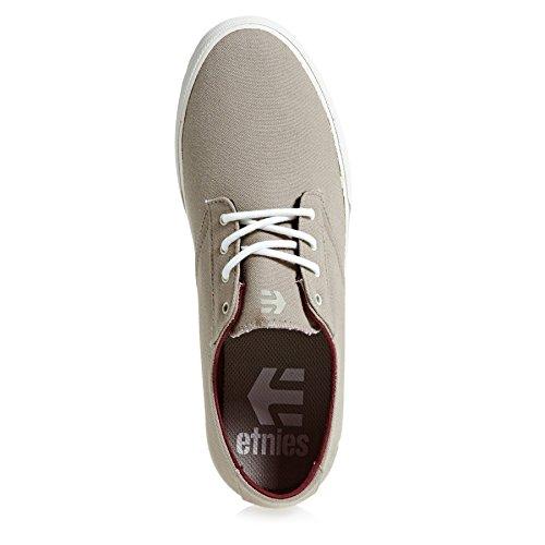 de Peau Chaussures Jameson Vulc Homme Skateboard Etnies LS R4SOIxwSq