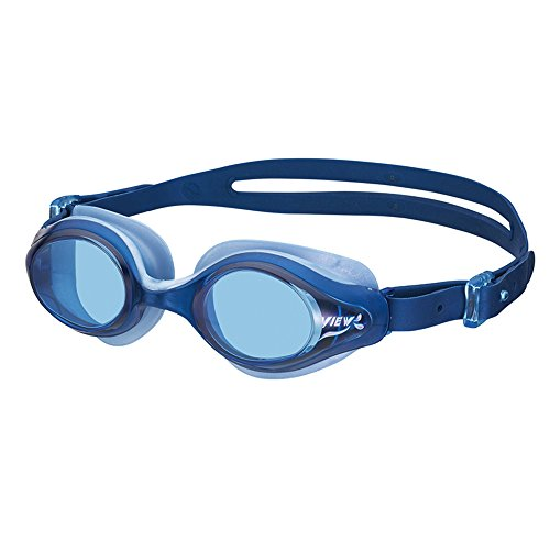 VIEW Swimming Gear Womens Selene Goggle, - Goggles View
