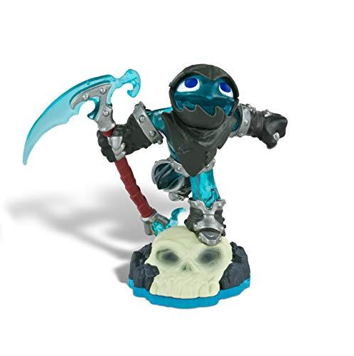 Skylanders SWAP Force: Lightcore Grim Creeper Character (Renewed) (Skylanders Swap Force Lightcore Grim Creeper Character)