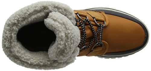 Caramel Boot Snow Women's Cozy Carnival Black Sorel xq4XfIHwn