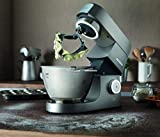 Kenwood Chef Flexible Beater Attachment For Kenwood Chef Mixers