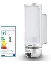 Bosch Smart Home Eyes Außenkamera (Variante Deutschland, Frankreich und Österreich)