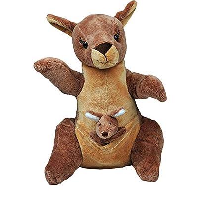 Make Your Own Stuffed Animal 16
