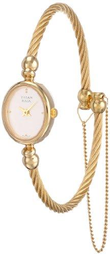 titan-womens-197ym04-raga-inspired-gold-tone-watch