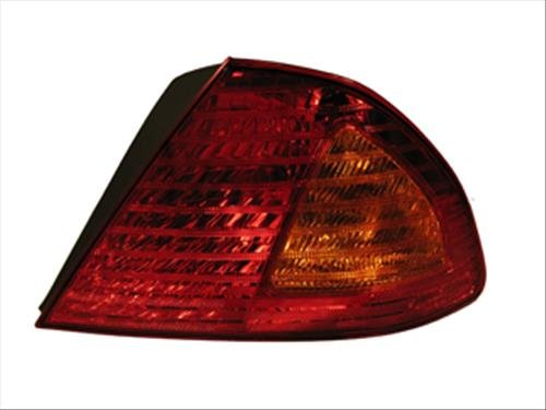 Multiple Manufacturers TO2800142N Partslink TO2800142 OE Replacement Tail Light Assembly TOYOTA AVALON 2000-2002