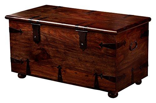 William Sheppee WSC068 Thakat Blanket Box, Large