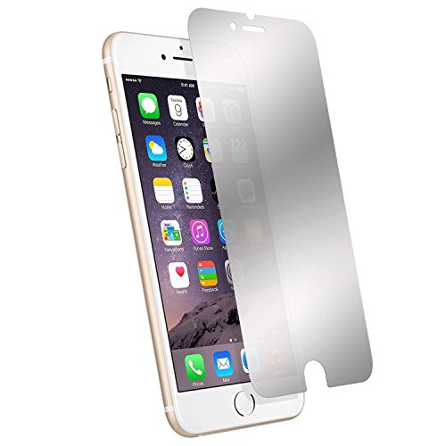 irror Reflective LCD Screen Protector Film Cover 4.7