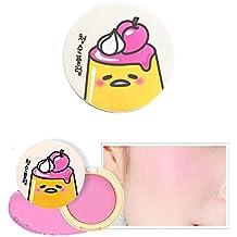 Holika Holika Gudetama Lazy & Easy Jelly Dough Blusher (#02 Plum Pink)
