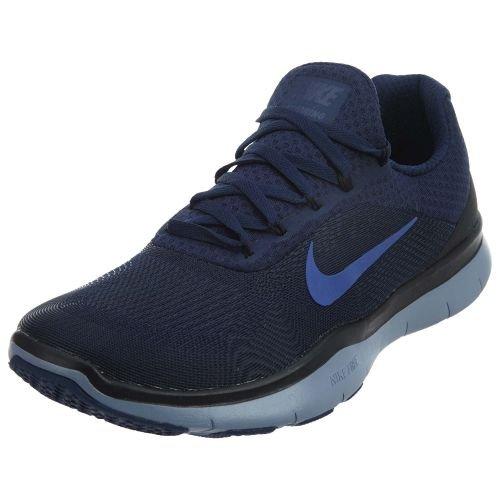 Formateur V7 Libre Nike Hommes Chaussures De Salle Multicolore