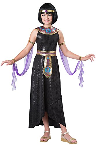 InCharacter Costumes Enchanting Cleopatra Costume, One Color, Size -