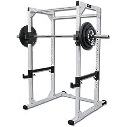 Deltech Fitness Power Rack/ Squat Rack